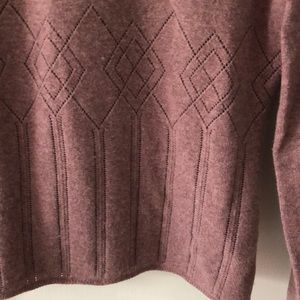 Searle 100% cashmere sweater
